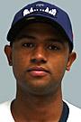 Portrait of Jose Urena