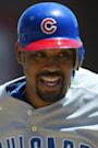 Portrait of Derrek Lee