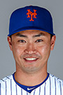 Portrait of Nori Aoki