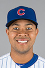 Portrait of Jose Quintana