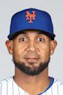 Portrait of Jose Martinez