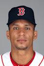 Portrait of Gorkys Hernandez
