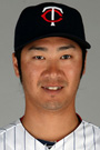Portrait of Tsuyoshi Nishioka