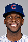 Portrait of Cameron Maybin
