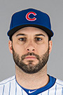 Portrait of Brandon Morrow