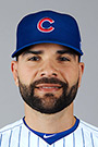 Portrait of Jaime Garcia
