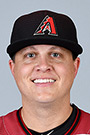 Portrait of Kris Medlen