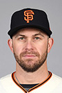 Portrait of Evan Longoria