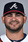 Portrait of Alex Torres