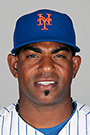 Portrait of Yoenis Cespedes