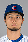 Portrait of Yu Darvish