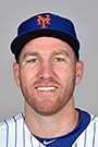 Portrait of Todd Frazier