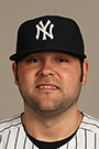 Portrait of Joba Chamberlain