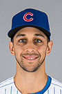 Portrait of Steve Cishek