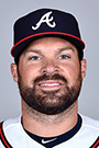 Portrait of Josh Collmenter