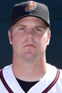 Portrait of Jeffrey Cunningham
