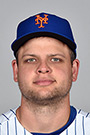 Portrait of Devin Mesoraco