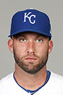 Portrait of Danny Duffy