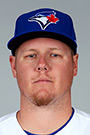 Portrait of Mat Latos