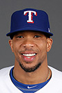 Portrait of Ben Revere