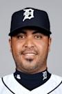 Portrait of Hector Sanchez