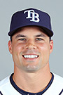 Portrait of Jake Smolinski