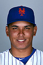 Portrait of Ruben Tejada