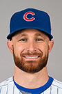 Portrait of Jonathan Lucroy