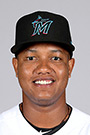Portrait of Starlin Castro