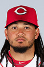 Portrait of Freddy Galvis