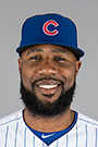 Portrait of Jason Heyward