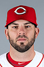 Portrait of Mike Moustakas