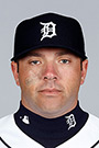 Portrait of Austin Romine