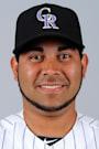 Portrait of Pedro Hernandez