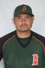 Portrait of Edwin Contreras