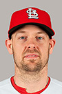 Portrait of Matt Wieters