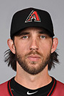 Portrait of Madison Bumgarner