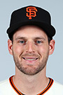Portrait of Conor Gillaspie