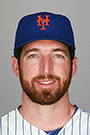 Portrait of Ike Davis