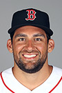 Portrait of Nathan Eovaldi