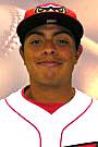 Portrait of Abraham Gonzalez