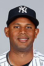 Portrait of Aaron Hicks