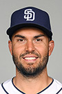 Portrait of Eric Hosmer