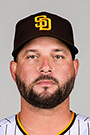 Portrait of Yonder Alonso