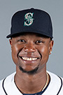 Portrait of Tim Beckham