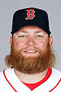 Portrait of Andrew Cashner