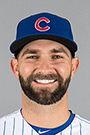 Portrait of Tyler Chatwood