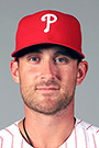 Portrait of Will Middlebrooks