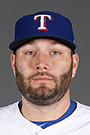Portrait of Lance Lynn