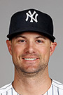 Portrait of Jordy Mercer
